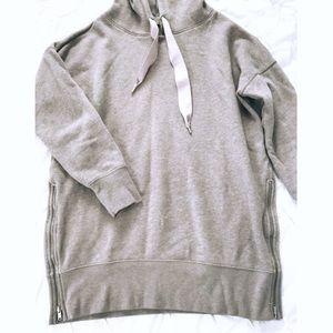 American Eagle Outfitters Tops - American Eagle hooded sweatshirt